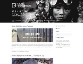 browse-fotofestival.de screenshot