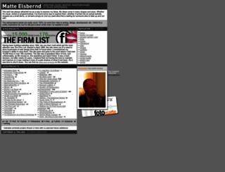 browse.firmlist.com screenshot