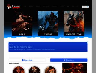 browser-game.it screenshot
