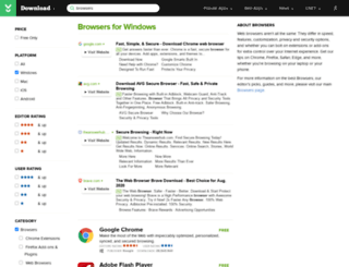 browser.com screenshot
