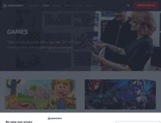 browsergame.de screenshot