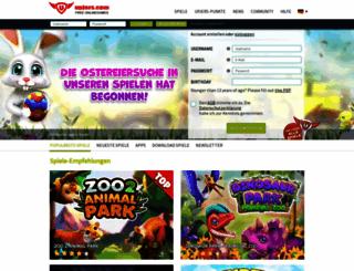 browsergames-tipps.de screenshot