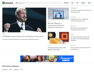 browsers.com screenshot