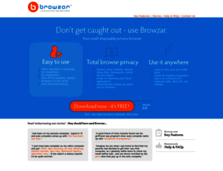 browzar.com screenshot
