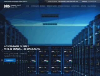 brs.com.br screenshot