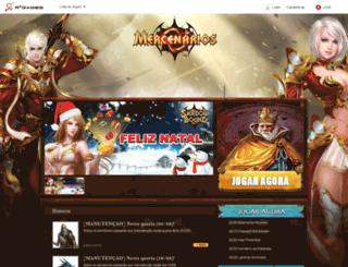 brshadow.r2games.com screenshot