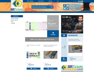 brtickets.com.br screenshot
