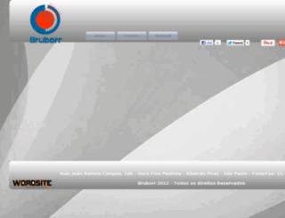 bruborr.com.br screenshot