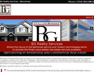 bruce-germinsky-realtor.com screenshot