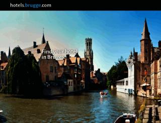 brugge.com screenshot