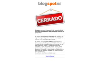 brujeriachapina.blogspot.es screenshot