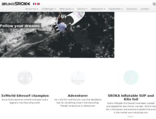 brunosroka.com screenshot