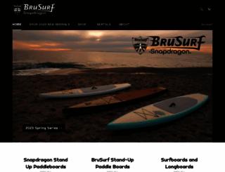 brusurf.com screenshot