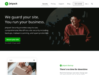 bruteprotect.com screenshot