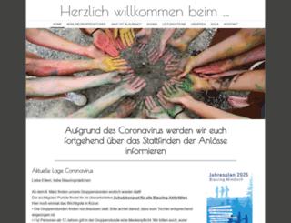 brwindisch.ch screenshot