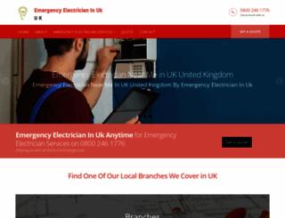 brymar.co.uk screenshot