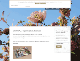 brynxz.nl screenshot