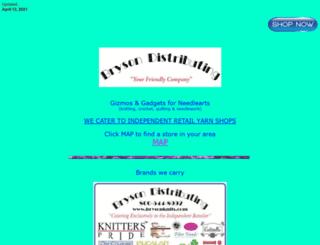 brysonknits.com screenshot