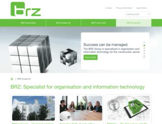 brz-pharos.fr screenshot