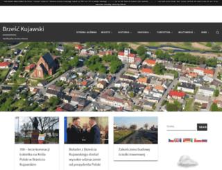 brzesckujawski.cba.pl screenshot