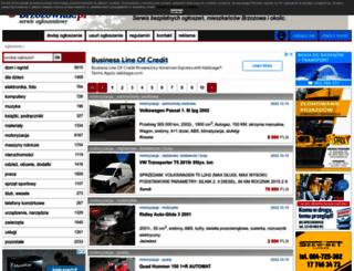 brzozowiak.pl screenshot