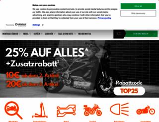 bs-motoparts.com screenshot