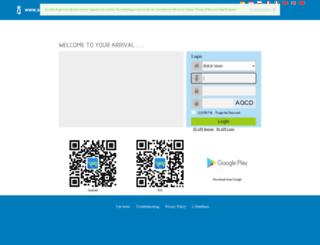 bs.aigostar.com screenshot