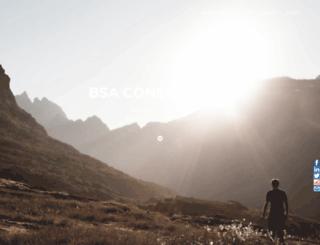 bsacmena.com screenshot