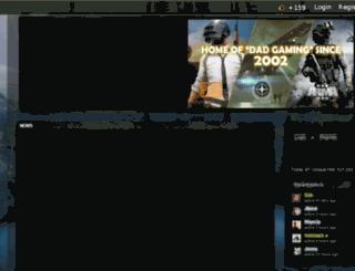 bsbnetwork.com screenshot