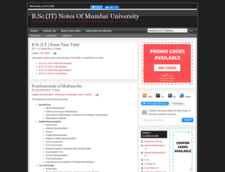 bscitmumbai.blogspot.com screenshot