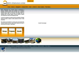 bscpl.net screenshot