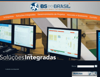 bsdobrasil.com screenshot