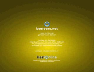 bservers.net screenshot