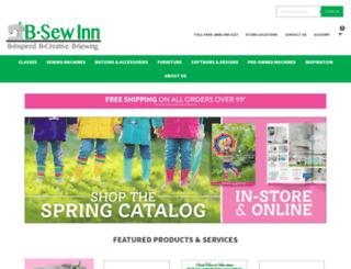 bsewinn.com screenshot
