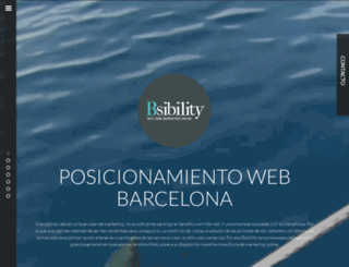 bsibility.com screenshot