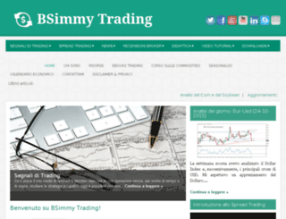 bsimmy.com screenshot