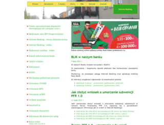 bslomazy.pl screenshot
