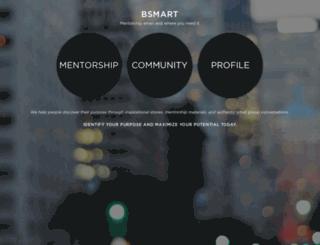 bsmartguide.com screenshot