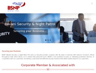 bsnpgroup.co screenshot