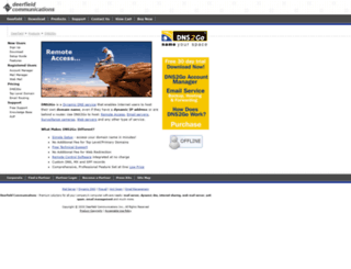 bssite.dns2go.com screenshot