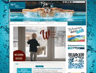 bsvonline.de screenshot