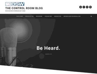 bswusa.wordpress.com screenshot