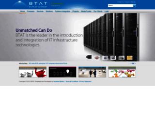 bt-at.com screenshot