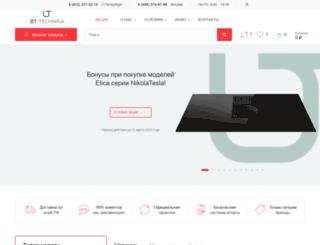 bt-technika.ru screenshot