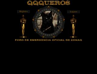 bt.planetq.net screenshot
