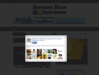 btemplatehouse.blogspot.in screenshot