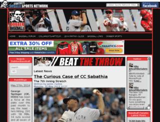 btest.dobbersports.com screenshot