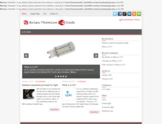 btlifi.com screenshot
