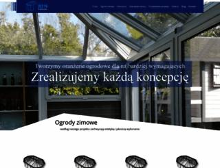 btm-eurolinx.pl screenshot