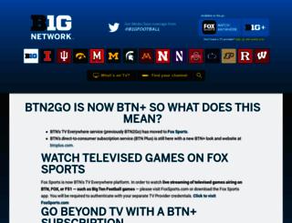 btn2go.com screenshot
